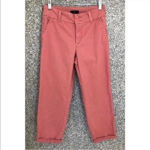 Not Your Daughter Jeans NYDJ Crop Capris Pants ▪️2
